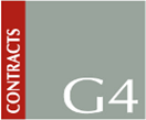 g4 contracts logo