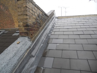 We Repair All Roof Leaks With Guarantee London Roofing Ltd